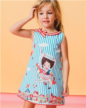Rosalita Senorita girls Dress Edmonton 1-20