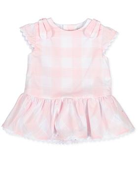 Tutto Piccolo girls Dress 8215-20 Pink