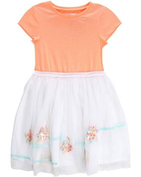 Billieblush girls dress U12543-20