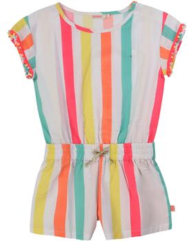 Billieblush girls playsuit U14356