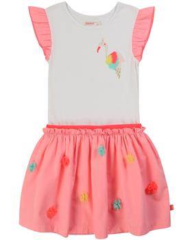 Billieblush girls dress U12539-20
