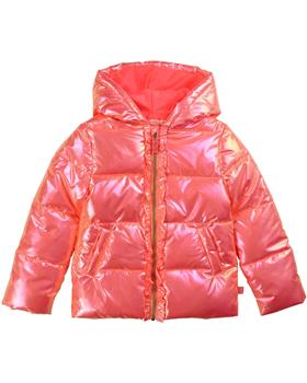 Billieblush girls hooded jacket U16251-20
