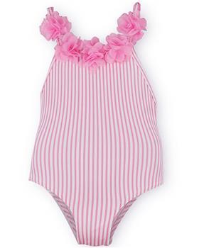 Sardon girls swimsuit 20AP-978 Pink