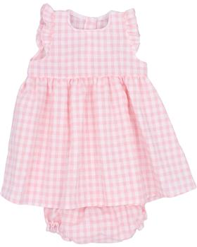 Rapife Girls Dress & Knicks 4515-20 PINK