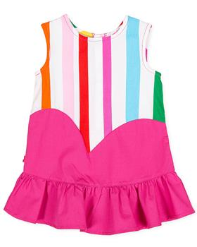 Agatha Ruiz multi coloured dress 9021-20
