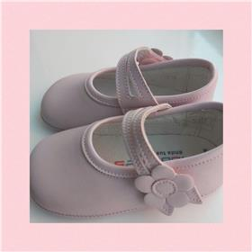 Andanines Girls Shoe 10320 Pink