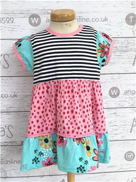 Happy Calegi Girls Dress CA1053