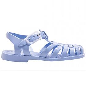 Meduse Jelly Sandals Blue