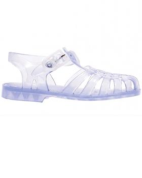 Meduse Jelly Sandals Clear