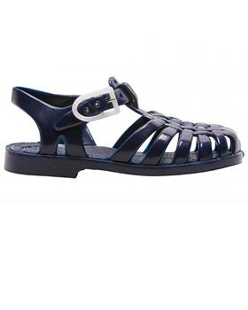 Meduse Jelly Sandals Navy