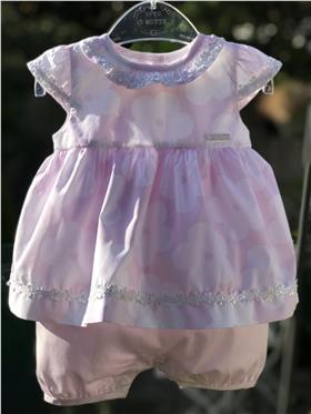 Brecrest Girls Bubble NN0011 Pink
