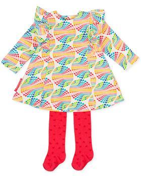 Agatha Ruiz girls outfit 1225-20