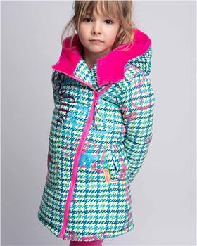 Rosalita Senorita girls coat Dias 6-20
