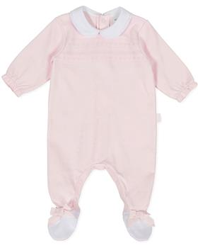 Tutto Piccolo girls babygrow 9182-20 Pink