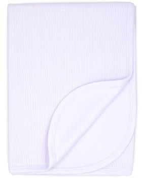 Rapife baby blanket 4127-20 White