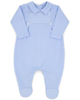 Rapife baby boys all-in-one 4604-20 Blue