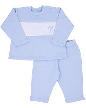 Rapife boys tracksuit 5580-20 Blue