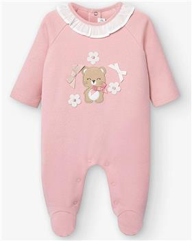 Mayoral baby girls babygrow 2758-20 Pink