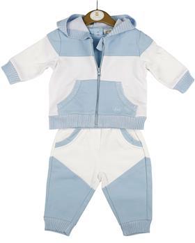 Mintini baby 3 piece boys jogsuit MB4380-20