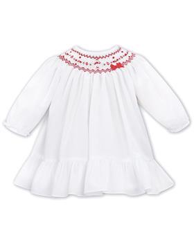 Sarah Louise dress 012044L-20 Wh/Red