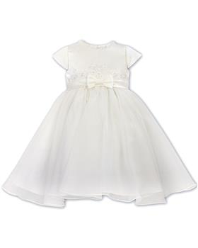 Sarah Louise ballerina dress 070092-20 Ivory