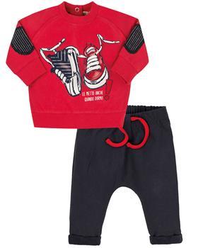 EMC baby boys jogsuit CO2709-20