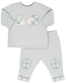 EMC baby boys jogsuit CO2732-20