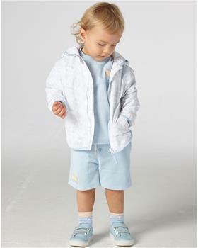 Mitch & Son boys summer jacket MS21101 White