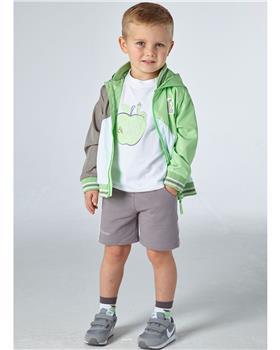 Mitch & Son boys summer jacket MS21300 Green