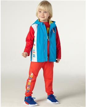 Mitch & Son boys summer jacket MS21200 Multi