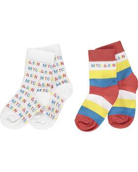 Mitch & Son boys socks MS21217 multi