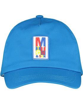 Mitch & Son boys summer cap MS21218 Turq
