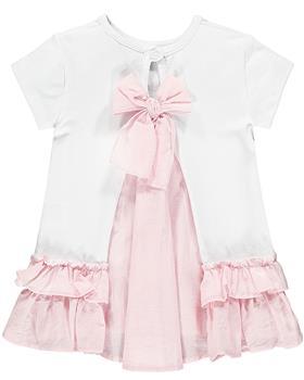 Little A Dee Tule frill dress Jala LS21700