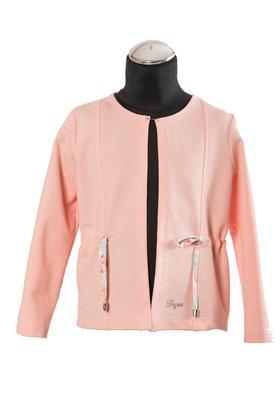 Daga girls summer zip jacket 8243-021