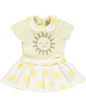 Little A Dee Sunshine Dress Kara LS21714