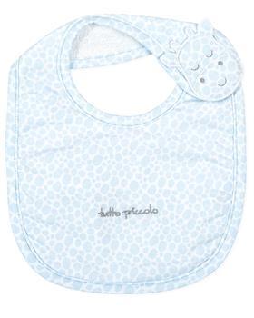 Tutto piccolo baby bib 1189-021 blue