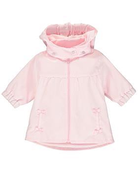 Emile et rose baby girl microfibre jacket 9311pp Soren