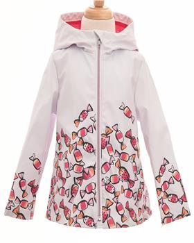 Catimini Girls Hooded Sweet Parka Jacket CQ42043