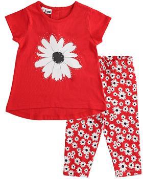 I Do girls T shirt & leggings 42745-42751-021