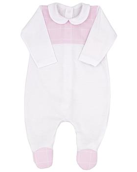 Rapife baby girls all in one 4304S21 pink