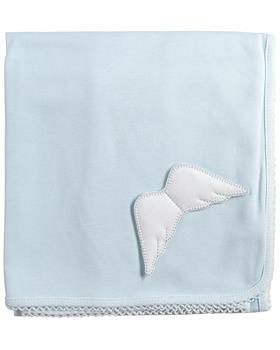 Baby Gi light summer blanket BG10AAS Blue