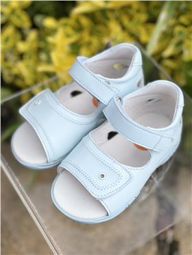 Andanines Boys Sandal 12781 Blue