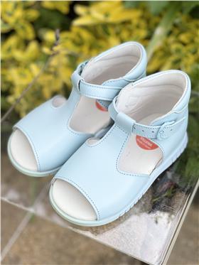 Andanines boys sandals 0945 Blue