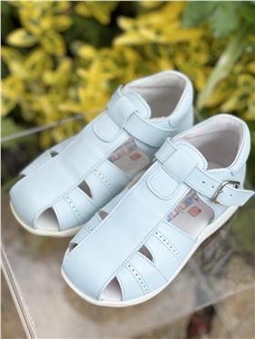 Andanines boys sandals J22550 Blue