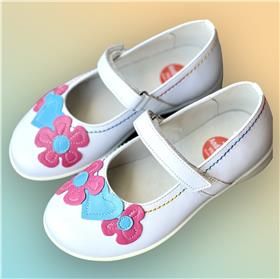 Andanines Girls Shoe 54001 multi