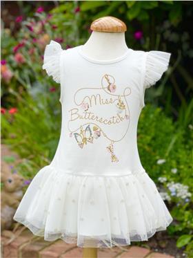 Butterscotch Girls Dress 1TP05