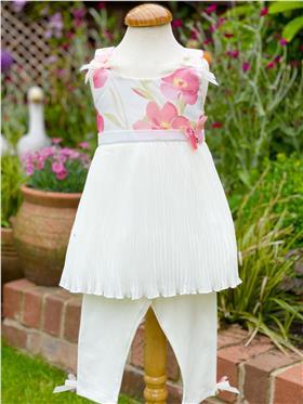 Butterscotch girls tunic top & leggings SS3TN06-L14