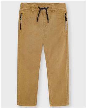 Mayoral boys trousers 4561-021 Camel