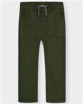 Mayoral boys trousers 4565-021 green