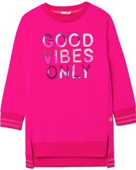 Billieblush girls winter dress U12673